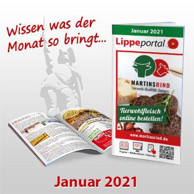 Januar 2021